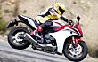 2011 Honda CBR600F ABS 01