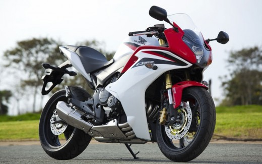 2011 Honda CBR600F ABS 04