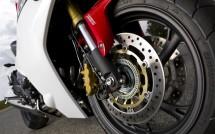 2011 Honda CBR600F ABS 09