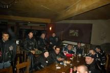 Какво се случи на неделната сбирка на софийските мото клубове 03