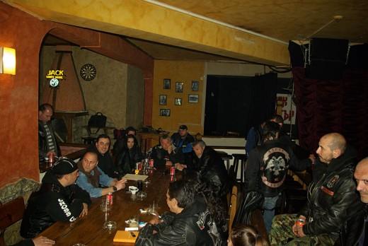Какво се случи на неделната сбирка на софийските мото клубове 04