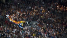 Red Bull X-Fighters World 2011 15
