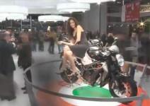 EICMA 2009 - мото изложението в Милано