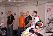 PB Racing Team - неудържими от старта с BMW S 1000 RR 02