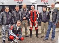 И русенци влязоха в мото сезон 2011 03