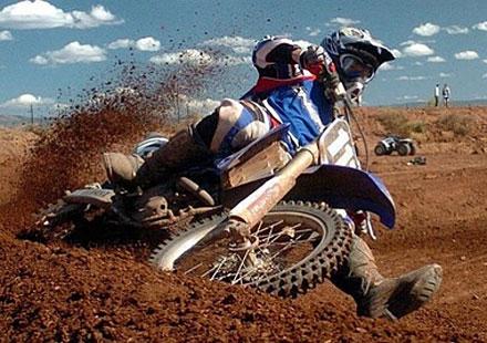Троян е мотокрос домакин през празничния уикенд