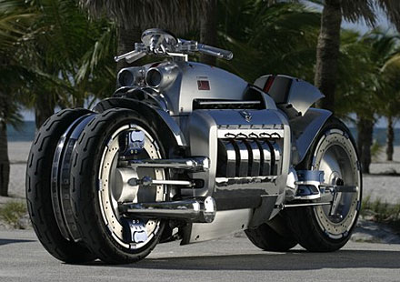 Най-бързите мотори в света