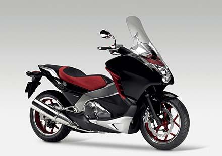 Подготвя се производствена версия на Honda New Mid