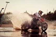 KTM 125 Duke - зад кулисите 05