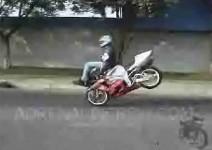 Откачалки на две колела