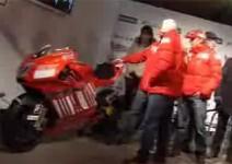 Ducati и Ferrari на Wrooom! 2009