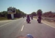 Мотосъбор Казанлък 2009 I