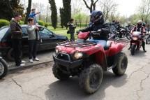 Снимки от откриването на мото сезона в Бургас 05