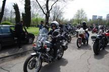 Снимки от откриването на мото сезона в Бургас 09