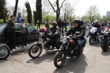 Снимки от откриването на мото сезона в Бургас 10