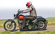 2011 Harley-Davidson Blackline 02