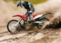 Нови мотоциклети от Honda за 2012 г.