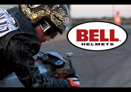 Каските Bell в мото магазина на MOTO BG