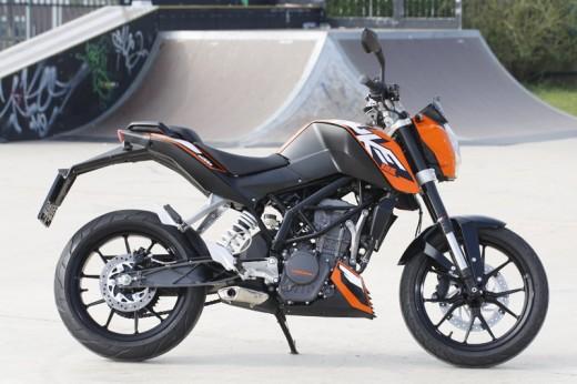 2011 KTM Duke 05