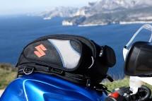 Официалните аксесоари за Suzuki GSX-R 03