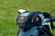 Официалните аксесоари за Suzuki GSX-R 04