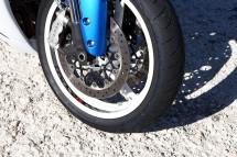 Официалните аксесоари за Suzuki GSX-R 10