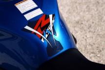 Официалните аксесоари за Suzuki GSX-R 12
