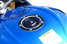 Официалните аксесоари за Suzuki GSX-R 15