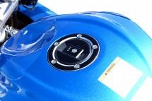 Официалните аксесоари за Suzuki GSX-R 16
