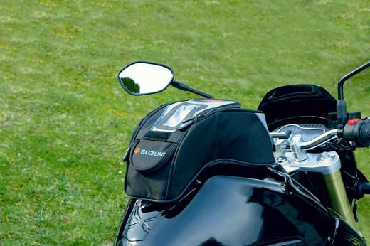Официалните аксесоари за Suzuki GSX-R 18