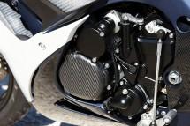 Официалните аксесоари за Suzuki GSX-R 21
