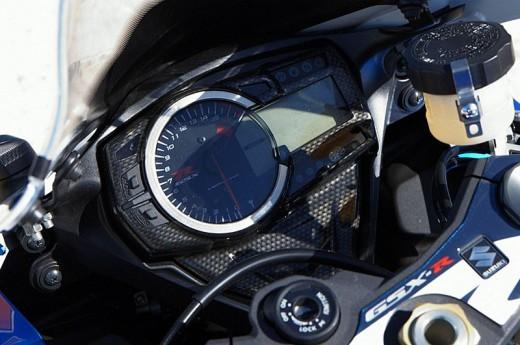 Официалните аксесоари за Suzuki GSX-R 23