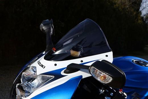 Официалните аксесоари за Suzuki GSX-R 24