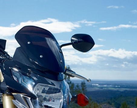 Официалните аксесоари за Suzuki GSX-R 27