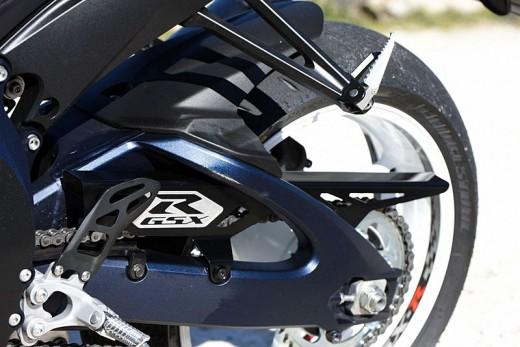 Официалните аксесоари за Suzuki GSX-R 29