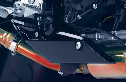 Официалните аксесоари за Suzuki GSX-R 32