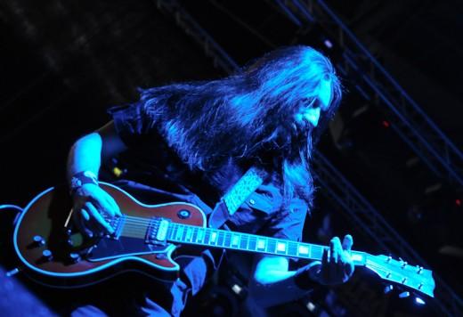 Взаимна наслада за Blind Guardian и публиката 01