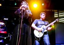 Взаимна наслада за Blind Guardian и публиката 03
