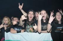 Взаимна наслада за Blind Guardian и публиката 05