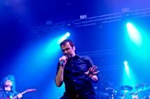 Взаимна наслада за Blind Guardian и публиката 06