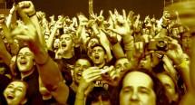 Взаимна наслада за Blind Guardian и публиката 09