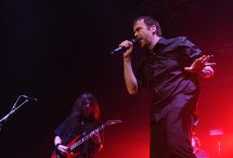 Взаимна наслада за Blind Guardian и публиката 10