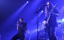 Взаимна наслада за Blind Guardian и публиката 11