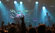 Взаимна наслада за Blind Guardian и публиката 12