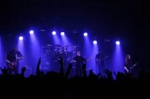 Взаимна наслада за Blind Guardian и публиката 13