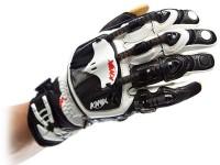 Мото ръкавици Knox POD Handroid Gloves 5