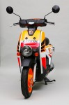 Електрически скутер Repsol Honda EV-Neo 03