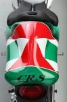 CR&S създадха трибагреника VUN 05