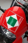 CR&S създадха трибагреника VUN 09