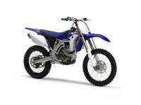 Кросаците на Yamaha за 2012 02
